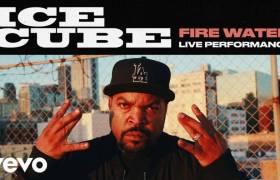 Ice Cube Performs 2 New Tracks On Vevo