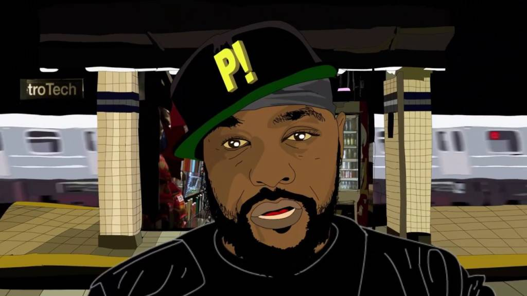 #Video: Sean Price feat. Prodigy & Styles P - The 3 Lyrical Ps
