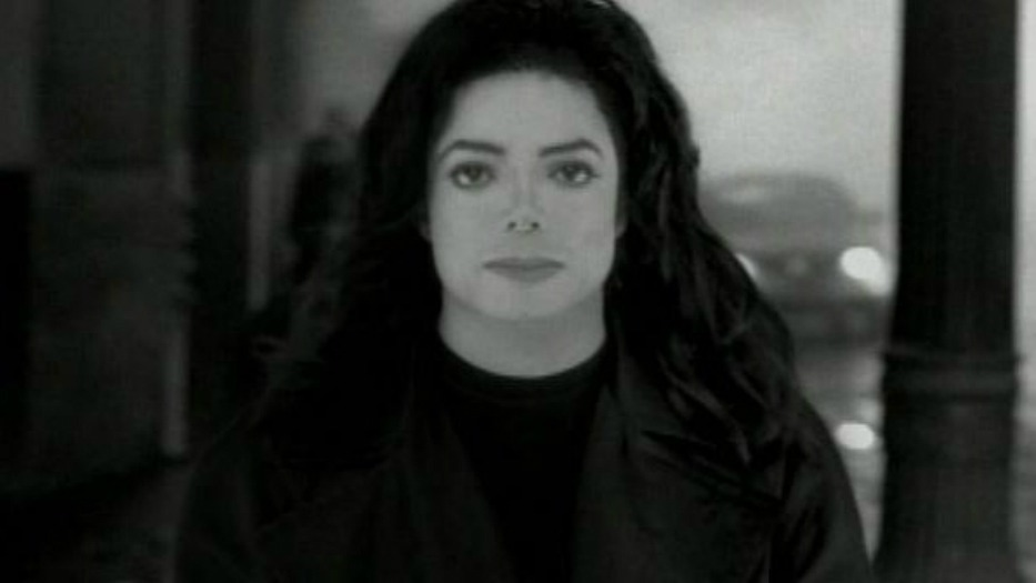 #Video: Michael Jackson - Stranger In Moscow [VDN Throwback]