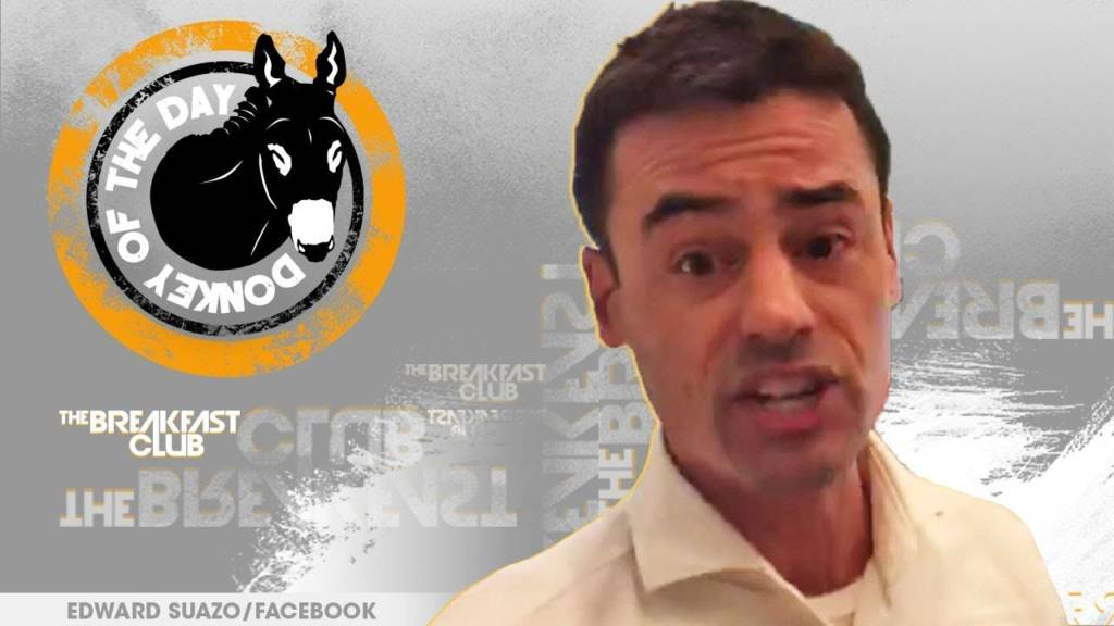 Aaron Schlossberg Awarded Donkey Of The Day For Threatening To Call ICE On Spanish-Speaking Workers @ Midtown Fresh Kitchen