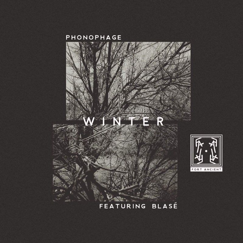 #MP3: @Phonophage feat. Blasé (@ShineLikeLunaV) - Winter