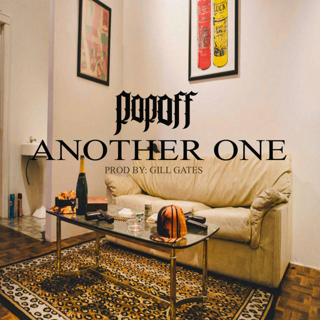 MP3: Popoff - Another One (@Popoff906)