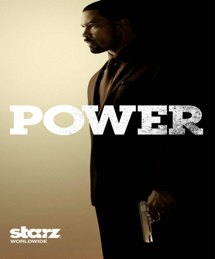 50 Cent & Starz Present Power - Season 4, Episode 9