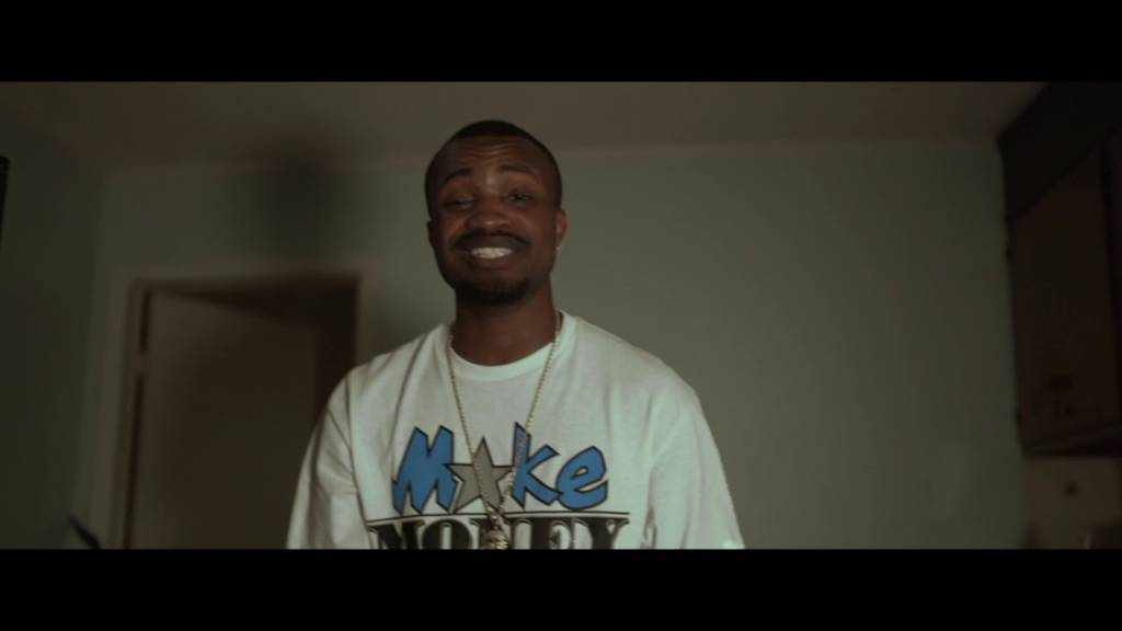Video: Coach Peake - Doin Much