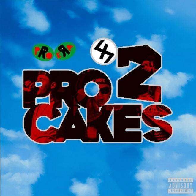 MP3: Pro Cakes 2 - @DirtySanchez47 X @DyemondLewis X @Nyck Caution