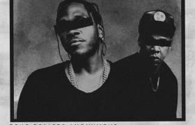 Pusha T & Jay Z - Drug Dealers Anonymous (Ty Fyffe Remix) [Track Artwork]