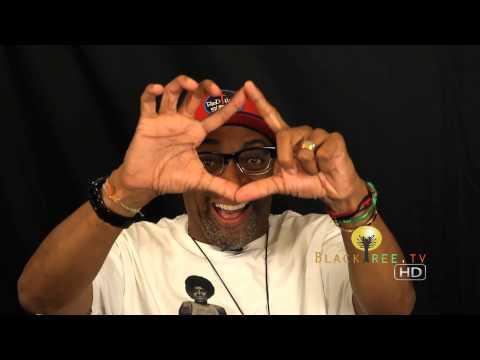 @BlackTreeMedia Interview: @SpikeLee