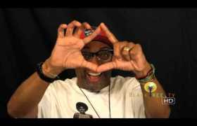 @BlackTreeMedia Interview: @SpikeLee
