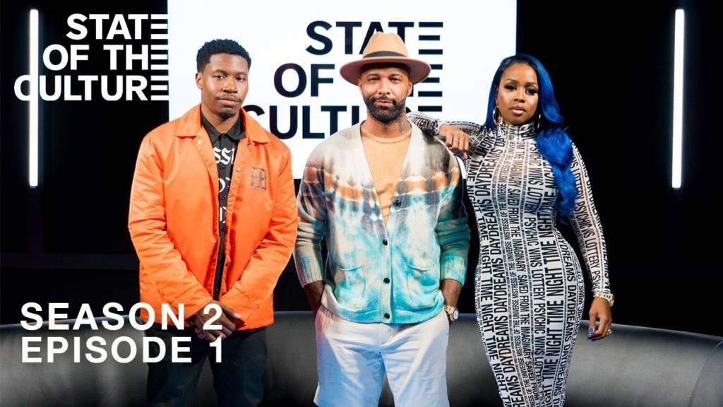 State Of The Culture - Season 2, Episode 1
