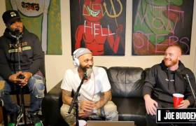 The Joe Budden Podcast - Episode 216
