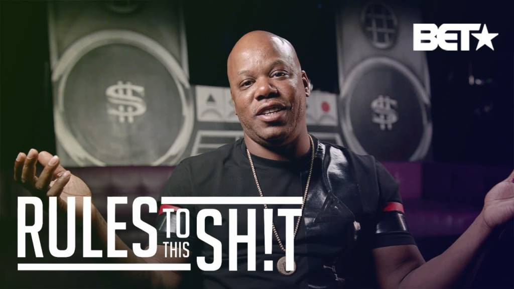 BET's Rules To This Sh!t: 'What Happens When You Sign A Music Contract?'