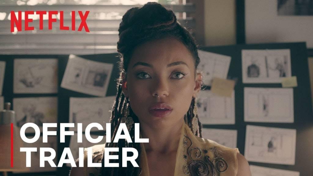 1st Trailer For Netflix Original Series 'Dear White People: Season 3'