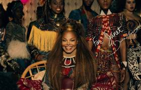 Video: Janet Jackson x Daddy Yankee - Made For Now (@JanetJackson @Daddy_Yankee)