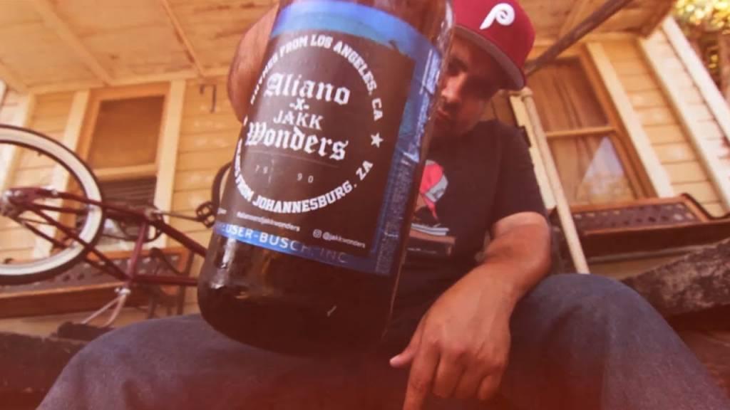Video: Aliano & Jakk Wonders - Hardcore Dope (@iAliano @JakkWonders)