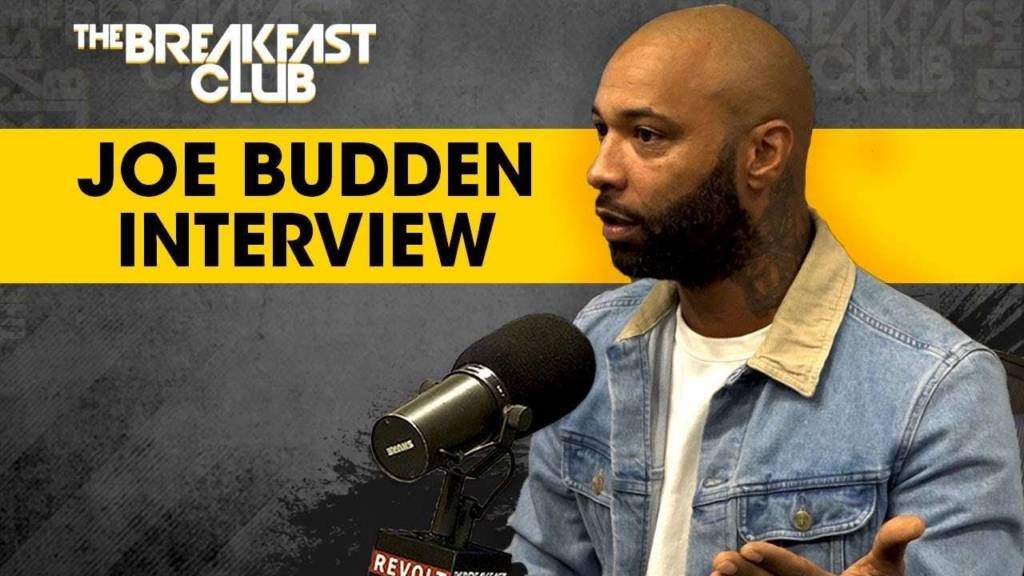Joe Budden Talks Leaving Complex, Relationship w/Eminem, Industry Moves, & More w/The Breakfast Club (@JoeBudden)
