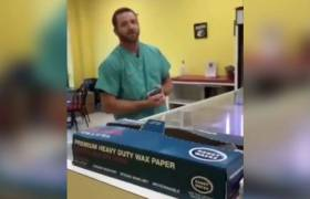 White Mississippi Man Gets Fired From Job After Calling Black Woman The N-Word In Donut Shop