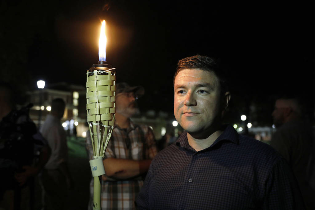 'Get Out Of My Room' Unite The Right Organizer Jason Kessler Sonned By His Dad During Podcast