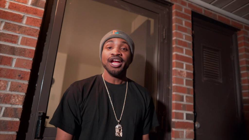 Video: Coach Peake - For You [Prod. By DTM Life]