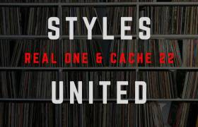 Stream Real One & Cache 22's (@DJRealOne) 'Styles United' Beat Tape