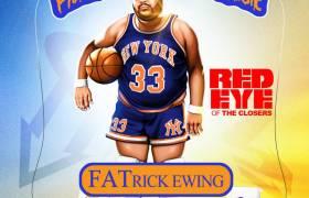 Stream Red Eye's (@RedEye407) 'Fatrick Ewing' Mixtape