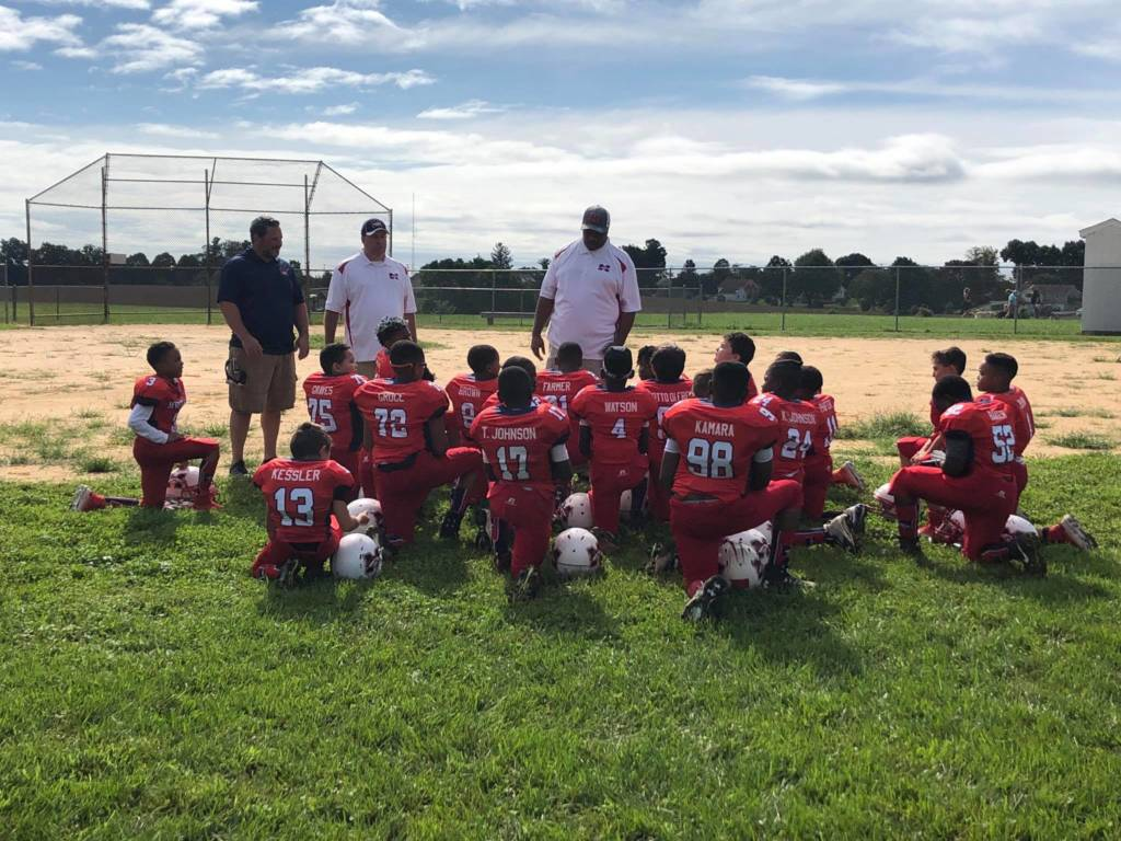 Mostly Black Youth Football Team Gets Banned From Playoffs For No Reason After Dealing w/Racism All Season