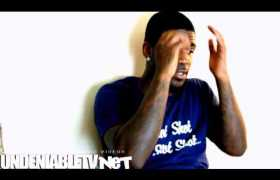 @UndeniableTV (@DashLiving) Interview: @Tsu_Surf [Part 2]