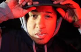 Ali Vegas Drops 'Jury Tampering' Track & 'Black Mamba' Video