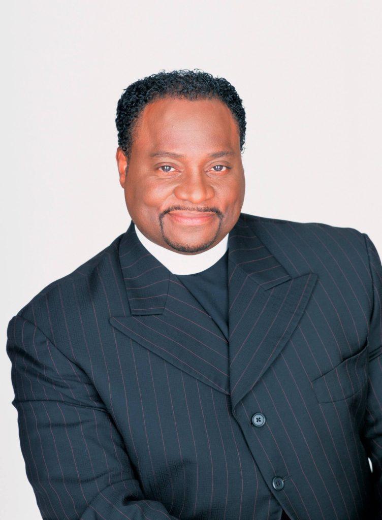 R.I.P. Bishop Eddie Long 1953-2017