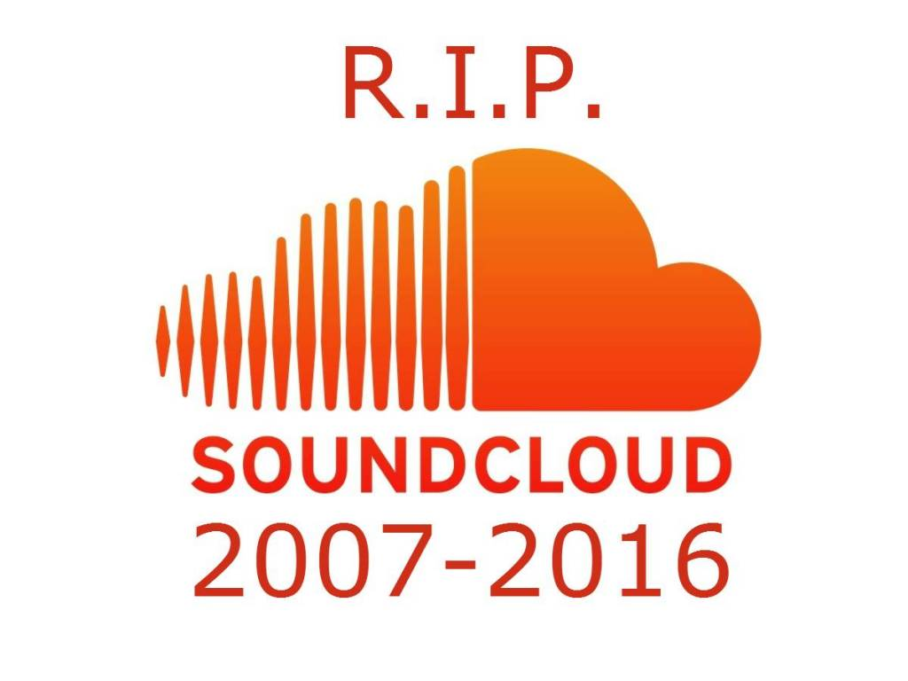 SoundCloud Signs Licensing Deal w/Sony Music w/Subscription