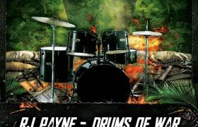 MP3: RJ Payne - Drums Of War