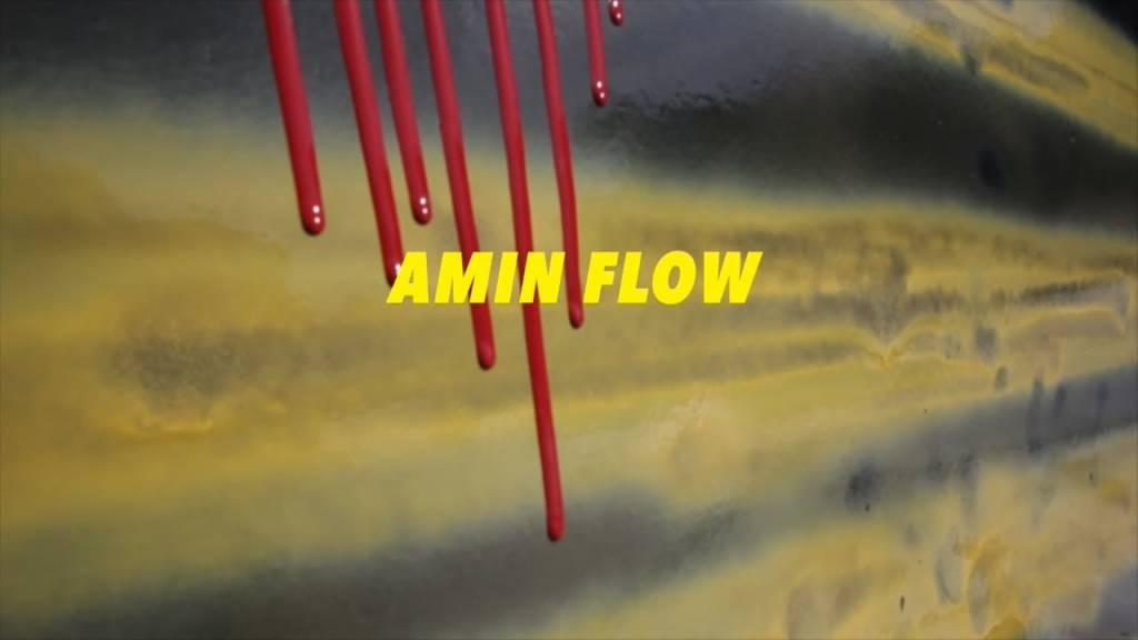 Video: Rim (of Da Villins) - Amin Flow (@DaVillins)