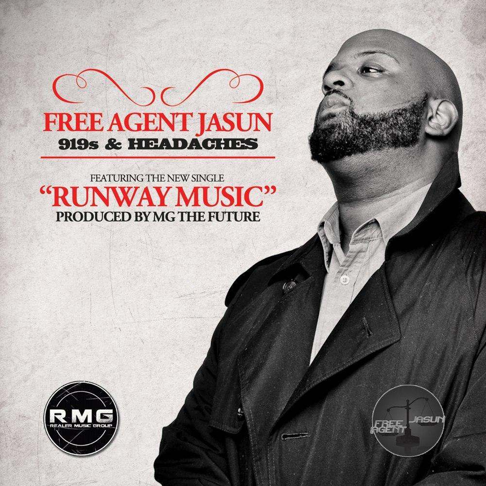 @FreeAgentJasun » Runway Music (Prod. By @MGTheFuture) [MP3]