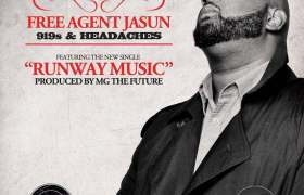Runway Music track by Free Agent Jasun