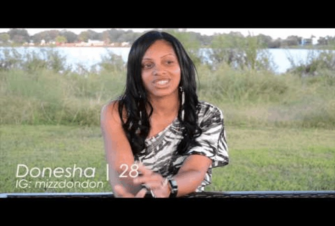 @Revo_Media & @RebelSociety1 Presents Twenty: Question For Guys » Trailer [Feat. Donesha]