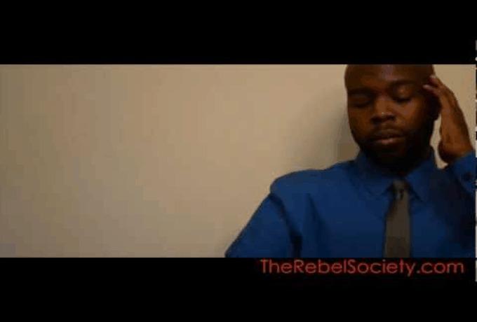 The Rebel Life (@ShodHarris): Set Some Damn Goals For Yourself......