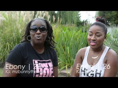 @Revo_Media & @RebelSociety1 Presents Twenty: Question For Guys » Trailer [Feat. @MzBunnyTheHost & @EShortyThaDJ]
