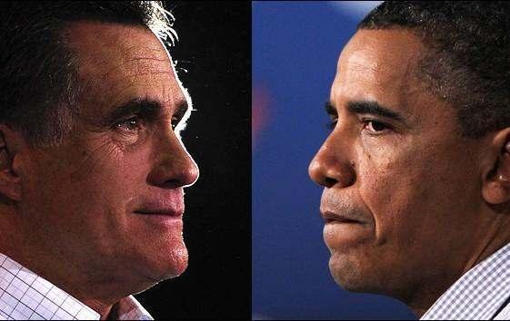 Mitt Romney's Debate Full Of Lies