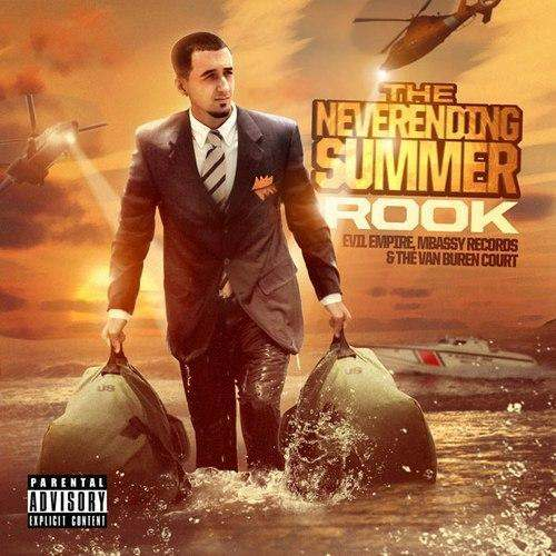 Rook (@RookCT) » The Neverending Summer (Hosted By @IAmEvilEmpire) [Mixtape]