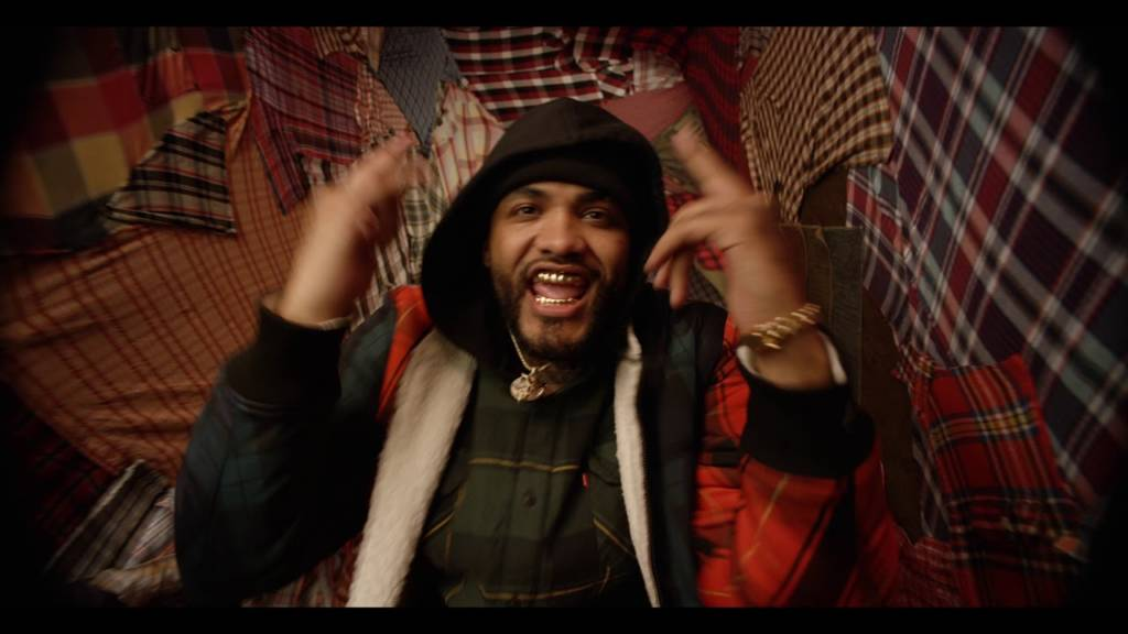 Video: Joyner Lucas - I Love (@JoynerLucas)