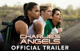 1st Trailer For 'Charlie's Angels (2019)' Movie