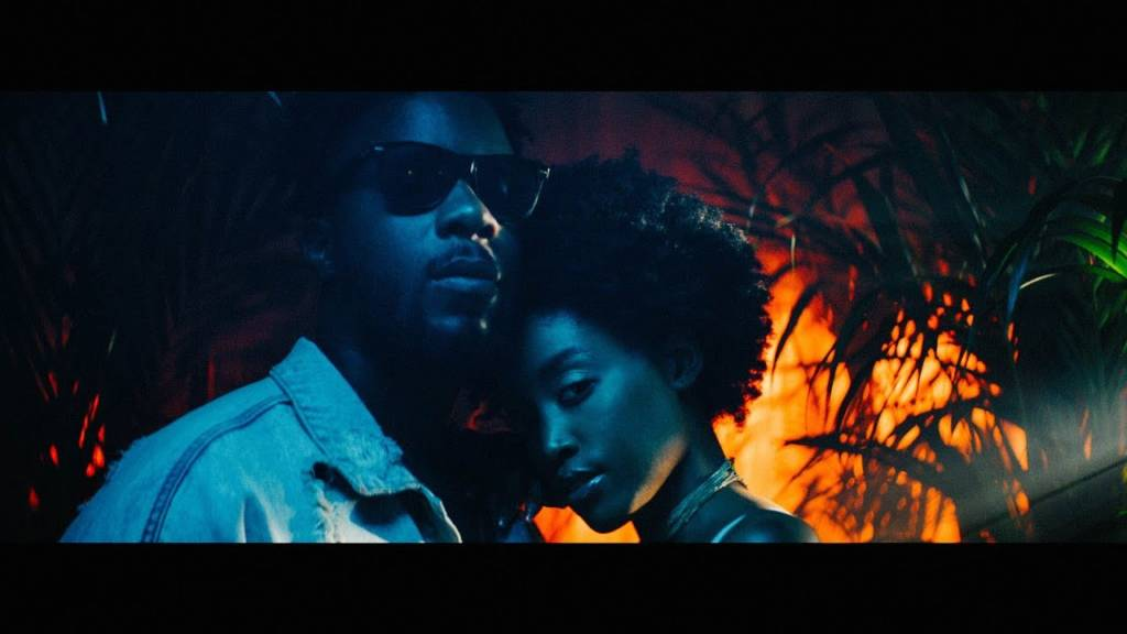 Video: @MaleekBerry - Pon My Mind