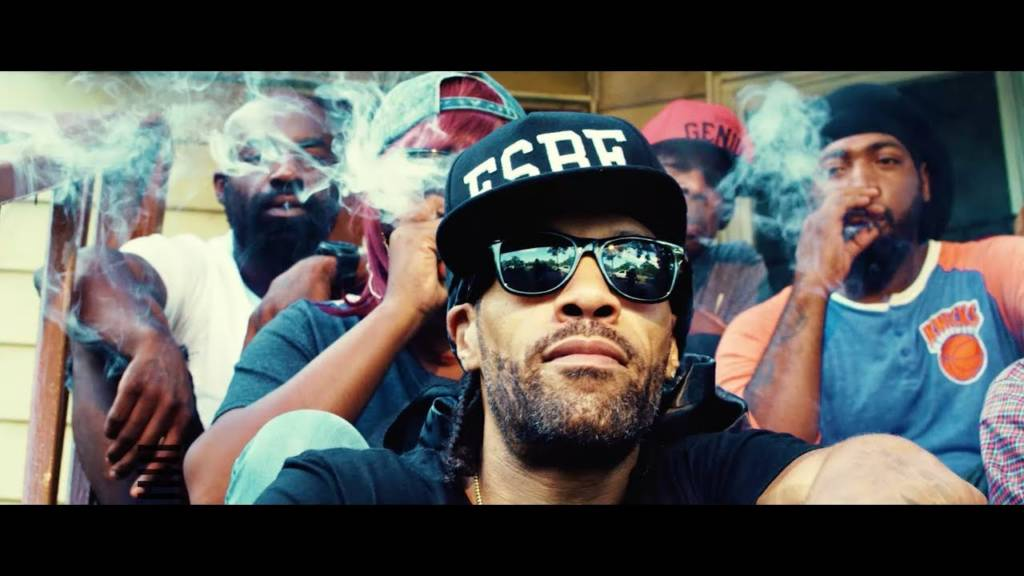 Video: Redman - Tear It Up (@TheRealRedman @RockDavisCom)