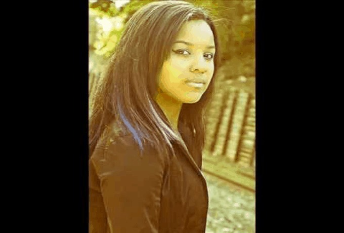 "Camille (@RealCamille4U) Sings Nicki Minaj's & Cassie's ""The Boyz"""