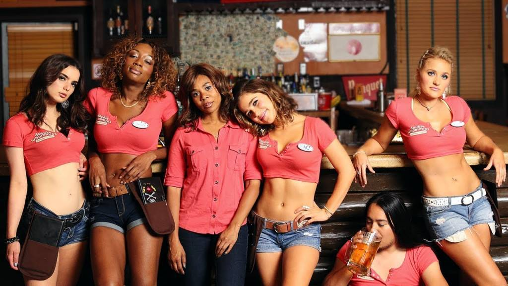1st Trailer For 'Support The Girls' Movie Starring Regina Hall