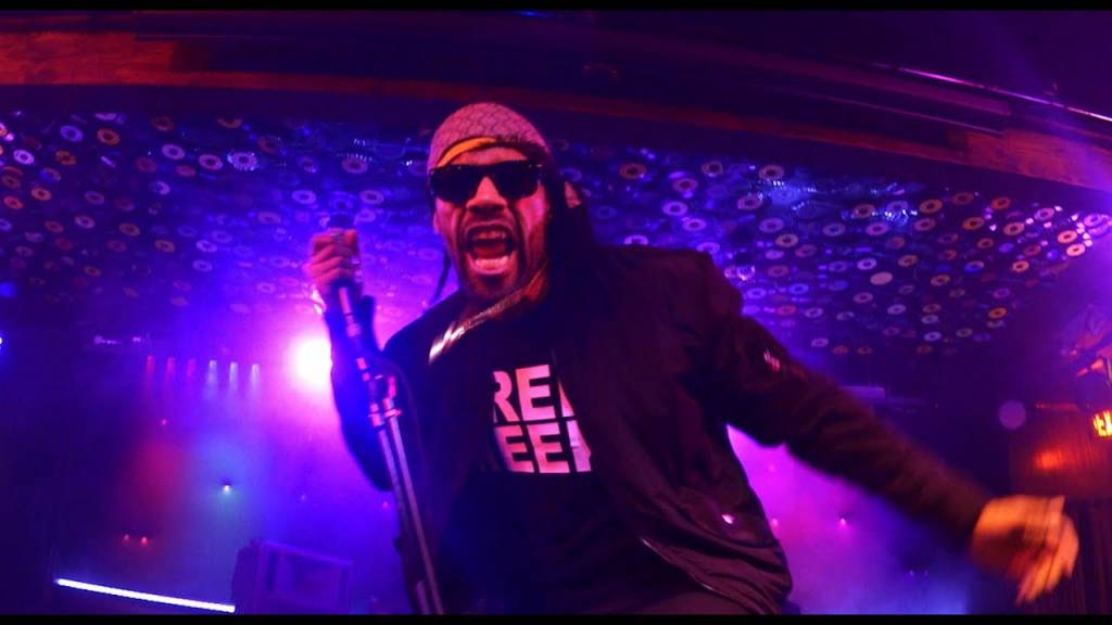 Video: Redman - I Love Hip Hop (@TheRealRedman)