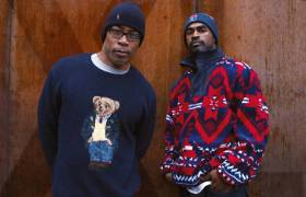 Sadat X & El Da Sensei Speak On The 'XL' Album, The Formation Of Their Group, & More (@SadatX @ElDaSensei)
