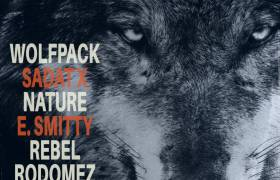 MP3: Sadat X, Nature, E. Smitty, Rebel Rodomez - Wolfpack (@SadatX @TheRealNature @TheRealESmitty @MrRebelRodomez @Sound_Alive_Rec)