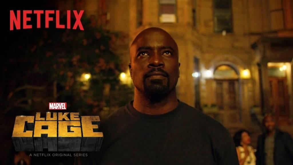1st Trailer For Netflix Original Series 'Marvel's Luke Cage: Season 2' (@Netflix @Marvel @LukeCage)