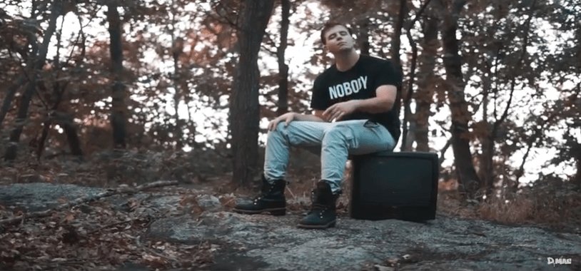 Video: D. Mac - 203 Poppin