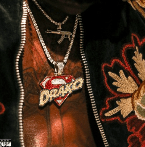 MP3: Drako - Time